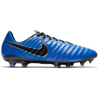 Nike Tiempo Legend 7 Pro Firm Ground Football Boots - Blue