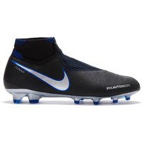 Nike Phantom Vision Elite Dynamic Fit Firm Ground Football Boots - Black