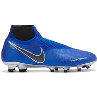 Nike Phantom Vision Elite Dynamic Fit Firm Ground Football Boots - Blue