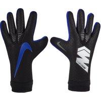 Nike Mercurial Touch Elite Goalkeeper Gloves - Black