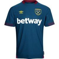 West Ham United Away Shirt 2018-19