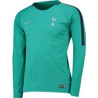 Tottenham Hotspur Pre-Match Top - Green - Long Sleeve