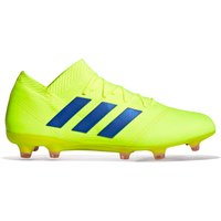 adidas Nemeziz 18.1 Firm Ground Football Boots - Yellow