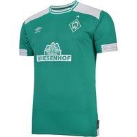 Werder Bremen Home Shirt 2018-19 - Kids