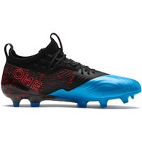 Puma One 19.1 Firm Ground Football Boots - Blue