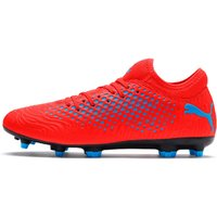 Puma Future 19.4 Firm Ground Football Boots - Red