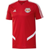 New York Red Bulls Training Shirt 2019 - Red