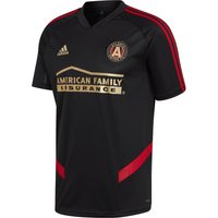 Atlanta United Training Shirt 2019 - Black