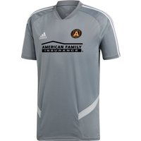 Atlanta United Training Shirt 2019 - Grey