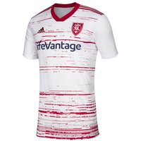 Real Salt Lake Secondary Shirt 2019 - Kids