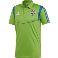 Seattle Sounders Coaches Polo - Green