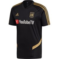 Los Angeles FC Training Shirt 2019 - Black