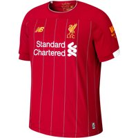 Liverpool Home Shirt 2019-20 - Kids