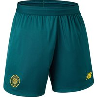 Celtic Away Shorts 2019-20