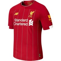Liverpool Home Elite Shirt 2019-20