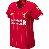 Liverpool Home Shirt 2019-20 - Womens