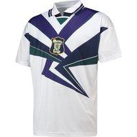 Scotland 1996 Away Shirt