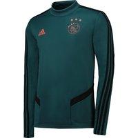 Ajax Training Top