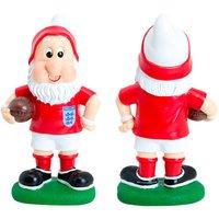 England FA Gnome - Red