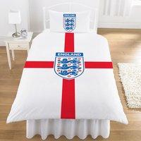 England FA St Georges Duvet