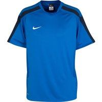 Nike Competition Training Top - Royal Blue/Obsidian