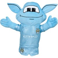 Manchester City Moonchester Mascot Headcover