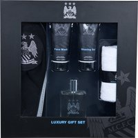 Manchester City Luxury Gift Set