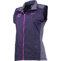 Manchester City Nike Golf Hyper Flight Vest - Womens - Purple Purple