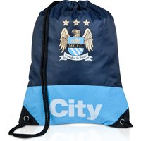 Manchester City Core Gymbag