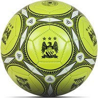 Manchester City Hi Vis Size 5 Football