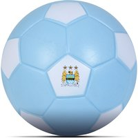 Manchester City 4inch Mini Football