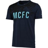Manchester City Core Plus T-Shirt