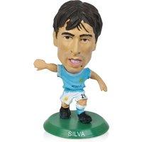 Manchester City Soccerstarz - David Silva 2015/16