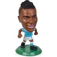 Manchester City Soccerstarz - Raheem Sterling 2015/16