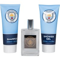 Manchester City Luxury Aftershave Gift Set