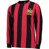 Manchester City 1969 FA Cup Final Shirt