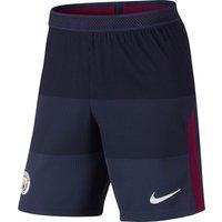 Manchester City Strike Aeroswift Shorts - Navy