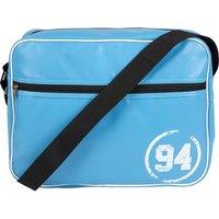 Manchester City Eso Messenger Bag