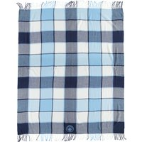 Manchester City Christy Woven Blanket - 125 x 150 cm
