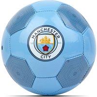 Manchester City Size 2 Linear Football - Sky