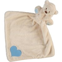 Manchester City Baby Love and Hugs Comfort Blanket
