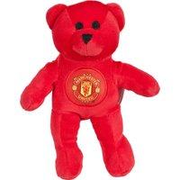 Manchester United Mini Bear