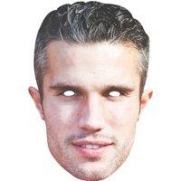 Manchester United Van Persie Face Mask