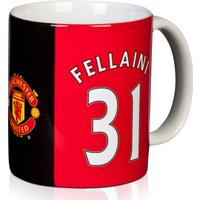 Manchester United Fellaini Mug