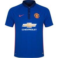 Manchester United Third Shirt 2014/15