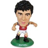 Manchester United Rafael Da Silva Home SoccerStarz