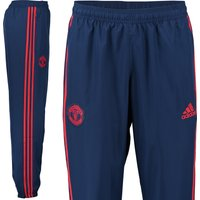 Manchester United Training Presentation Pants