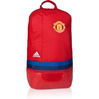 Manchester United Back Pack Red