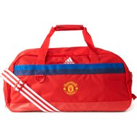 Manchester United Team Bag Red