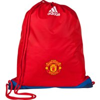 Manchester United Gym Bag Red